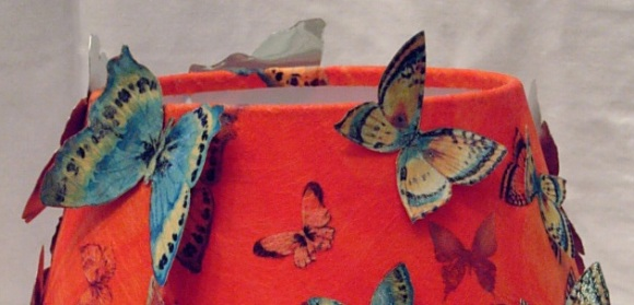 Lampshade & Fabric