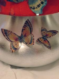 Lampada Farfalle 2