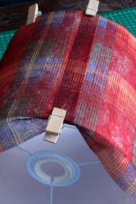 Lampshade & Fabric