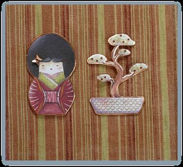 a birthday gift & japan 2