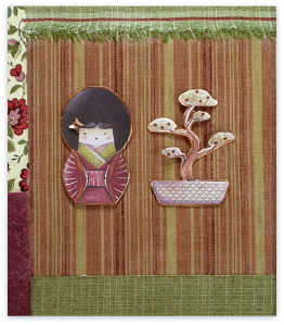 a birthday gift & japan 3