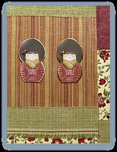 a birthday gift & japaan 6