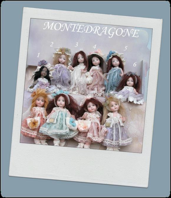Montedragone Serenelle Spring 2013