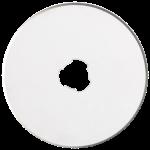 Rotary Blade mm. 45 - Straight