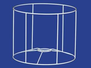 Telaio Cilindro - Drum Frame