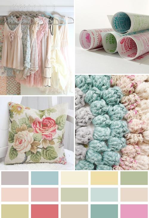 Colours & Palettes | TopoloD3xter