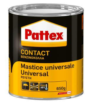 Mastice Universale (www.pattex.it)