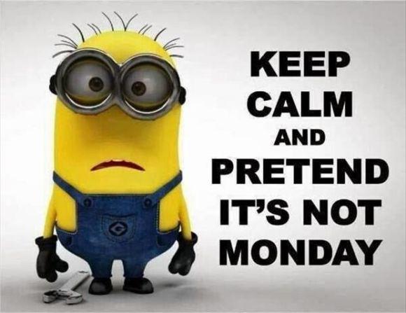 Monday1