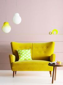 Yellow Palette 15