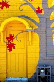 Yellow Palette 17