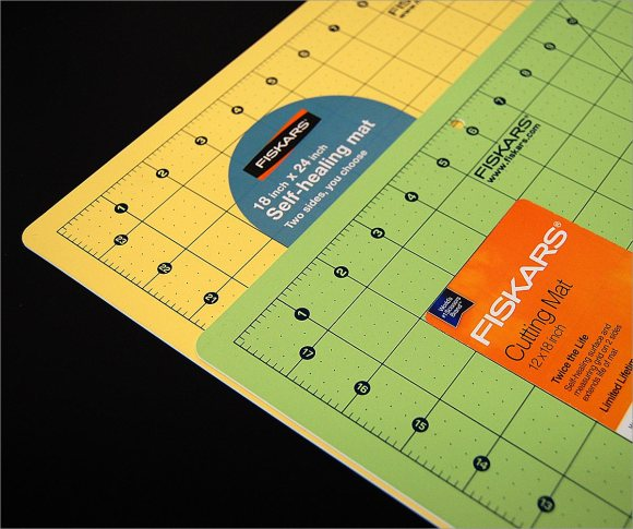 Fiskars - Cutting Mats