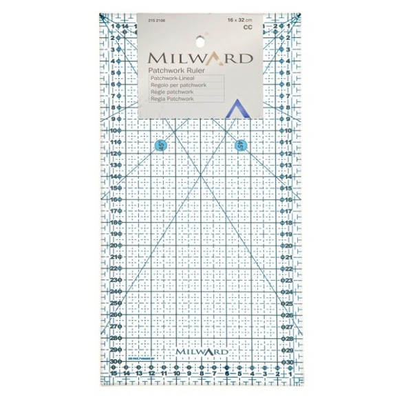 Milward - Standard-Ruler - www.makeitcoats.com
