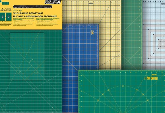 OLFA - Cutting Mats