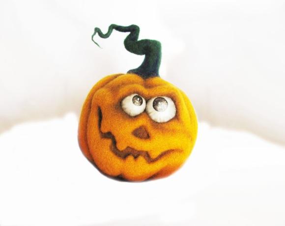 Pumpkinhead1 by VladaHom