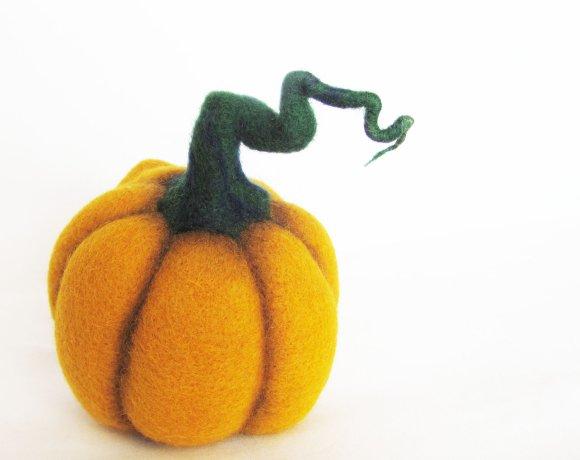 Pumpkinhead2 by VladaHom