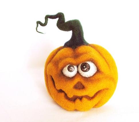 Pumpkinhead3 by VladaHom