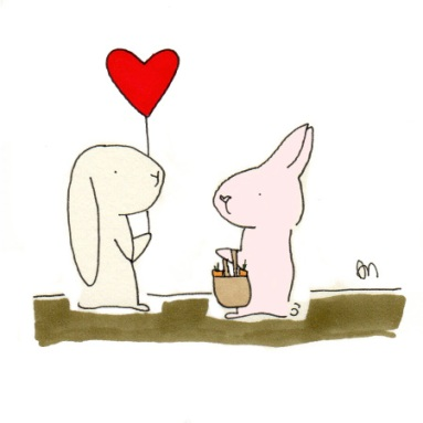 lapin_valentine