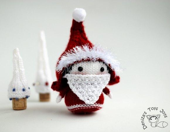 Christmas 3 by Tatyana Korobkova