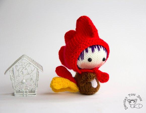Christmas 7 by Tatyana Korobkova