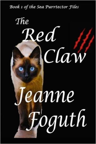 The Red Claw 1