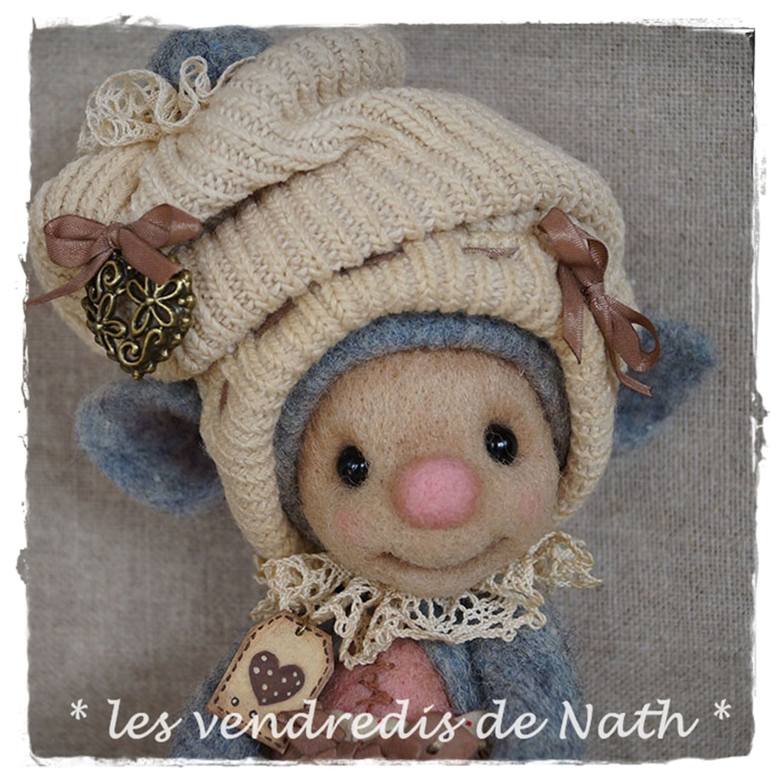 Les Vendredis De Nath