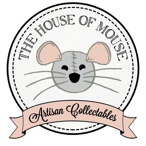 Logo - TheHouseOfMouse