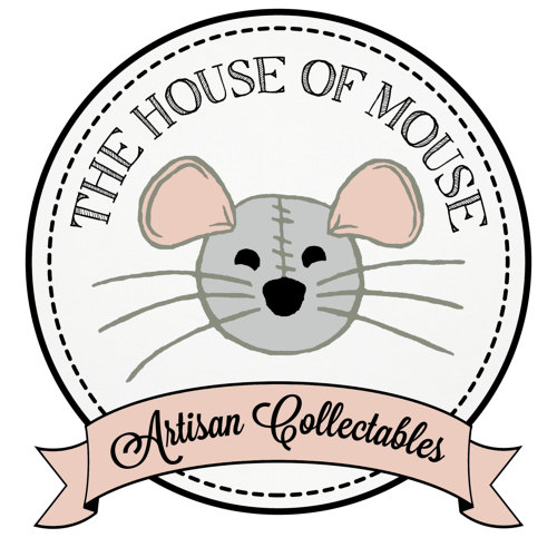 Logo - TheHouseOfMouse