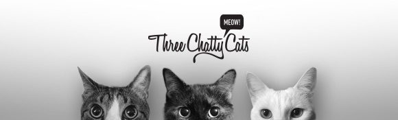 ThreeChattyCats