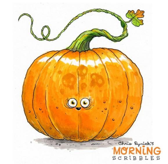 Hello November !