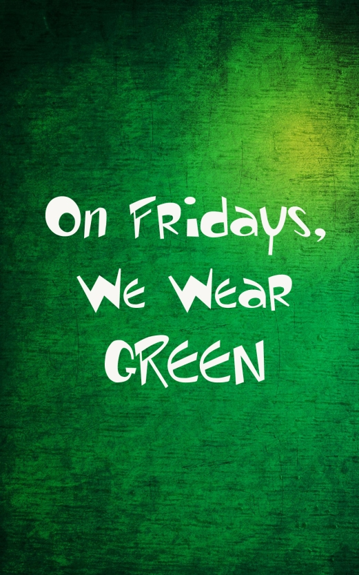 WeWearGreen3a